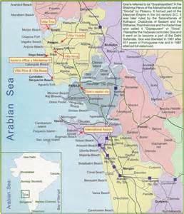 big map large goa maps for free and print high