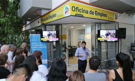oficina de empleo nueva oficina de empleo en luj 225 n de cuyo