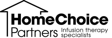 homechoice partners infusion therapy specialists trademark