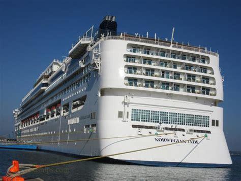 norwegian cruise ship jade norwegian jade profile page