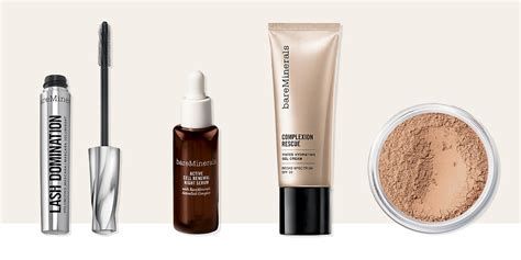 the best mineral makeup best mineral makeup for acne images