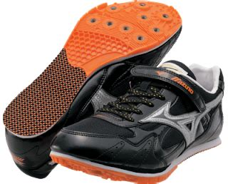 Sepatu Running Mizuno 26 mizuno jump field sepatu mizuno