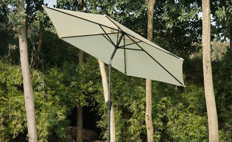 Patio Umbrella Edmonton Wagjag 69 For An Outsunny 9 Foot Patio Umbrella A 135