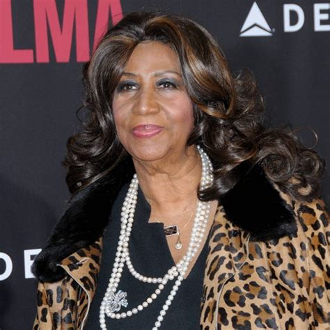 Larger Than Aretha Franklin Is Still A Big Big by News 26 Mar 2016 15 Minute News The News