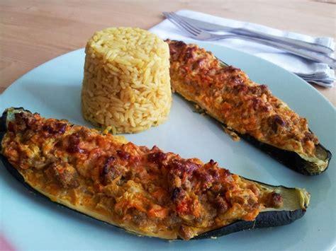 recetas de cocina chilena zapallitos italianos zucchini rellenos una receta