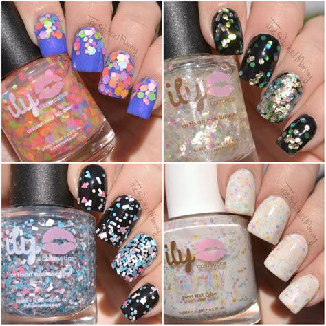 Makeup Ily ily cosmetics the polished