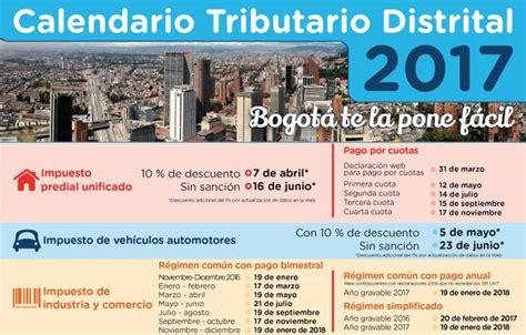 secretaria distrital de hacienda liquidacion impuesto predial 2016 progr 225 mese para el pago de impuestos distritales en 2017