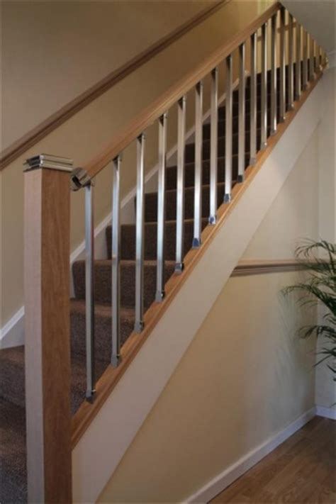 solution stair parts bundle 1500mm rake kits solution