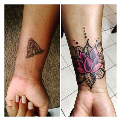 how to cover up a wrist tattoo best 25 wrist cover up ideas on wrist