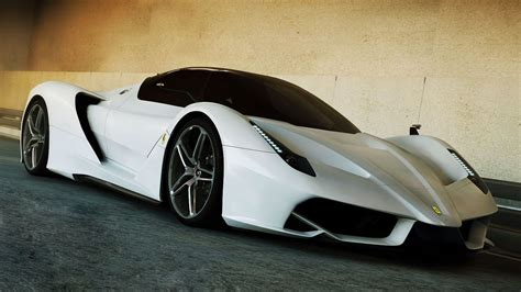 cars ferrari white new ferrari laferrari white wallpaper chibi pinterest