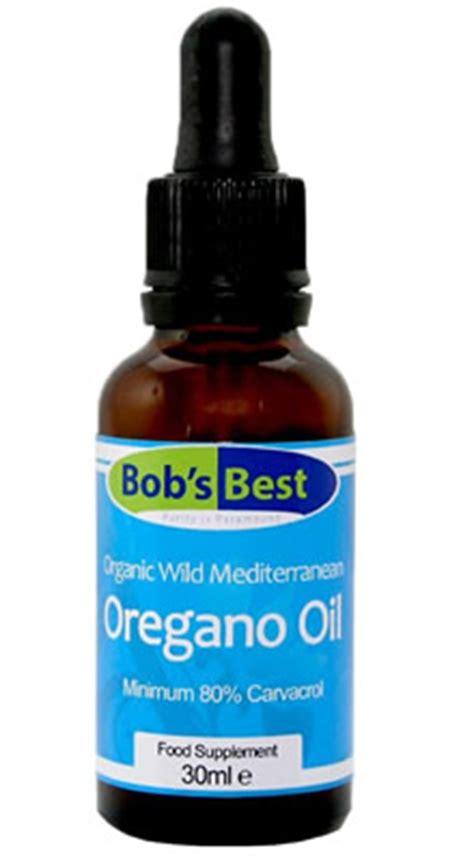 Organic Mediterranean Detox by Organic Mediterranean Oregano Detox Trading