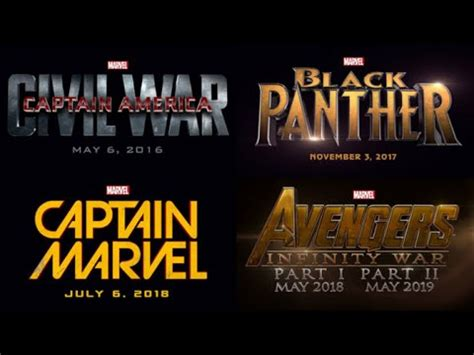 marvel event & avengers infinity war discussion (part 2