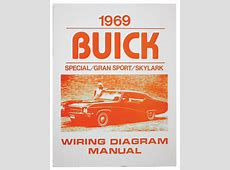 Wiring Diagram, Buick Skylark @ OPGI.com Skylark Books
