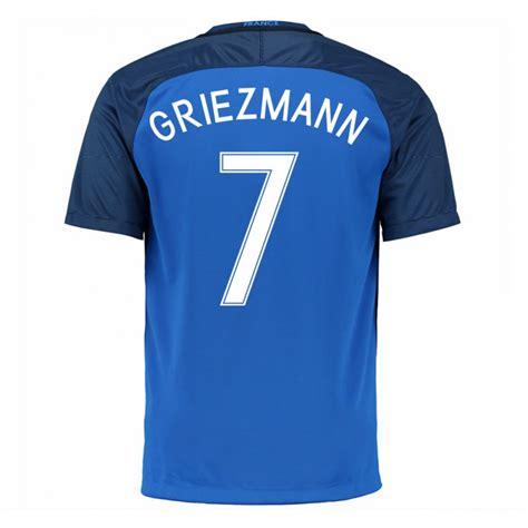 Tshirt Nike Football Buy Side 2016 17 home shirt griezmann 7 achat et vente