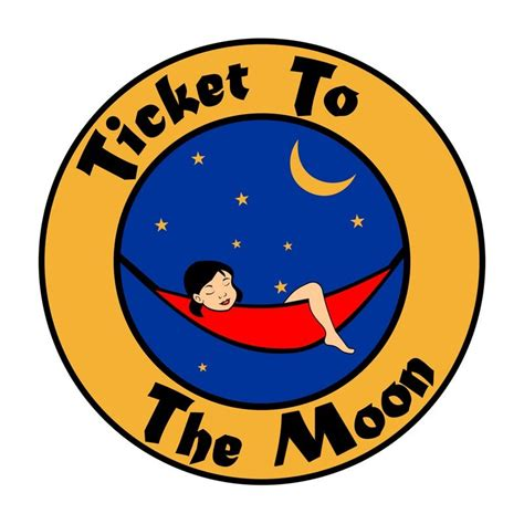 Hamac Ticket To The Moon by Hamac Ticket To The Moon Camouflage
