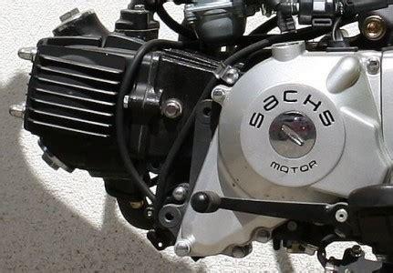 Sachs Motor Service by Barry Fischer Daxtuning Online Shop Sachs Madass Motor