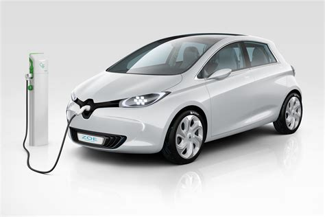 renault zoe charging my renault zoe electric car