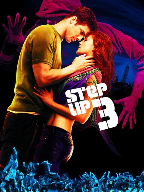 step up film qartulad step up 3d movie trailer reviews and more tv guide