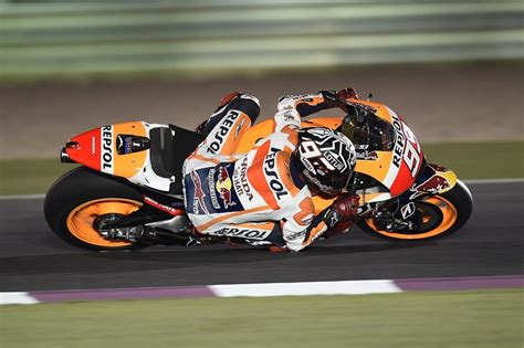 Marc Marquez Racing Phone five things to before motogp starts sunday revzilla