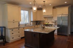 L Shaped Kitchens With Islands by L Shaped Kitchen Design With Island L Shaped Kitchen