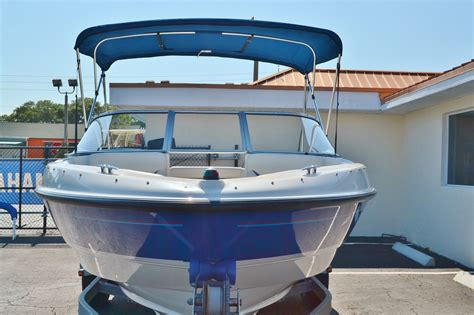 used boat parts vero beach fl used 2006 bayliner 205 boat for sale in vero beach fl