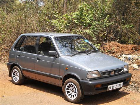 2000 Suzuki Alto Fiatunoeconomy 2000 Suzuki Alto Specs Photos