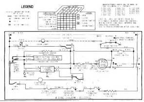 kenmore 700 series dryer wiring diagram kenmore get free