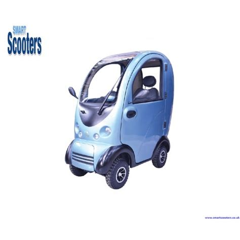 Cabin Car by Cabin Car Scooter