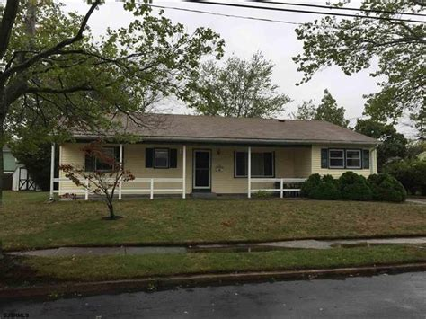 Homes For Sale Somers Point Nj by 12 Rutgers Rd Somers Point Nj 08244 For Sale Mls