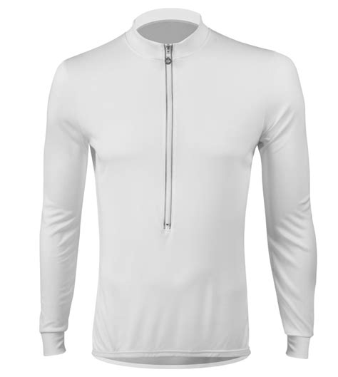 design jersey long sleeve mens long sleeve coolmax jersey