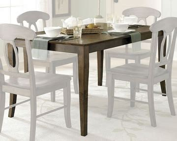 homelegance dining table merritt el 2427 60