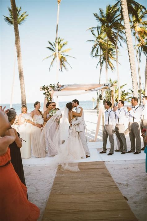 10 of the best destination wedding location in the Caribbean