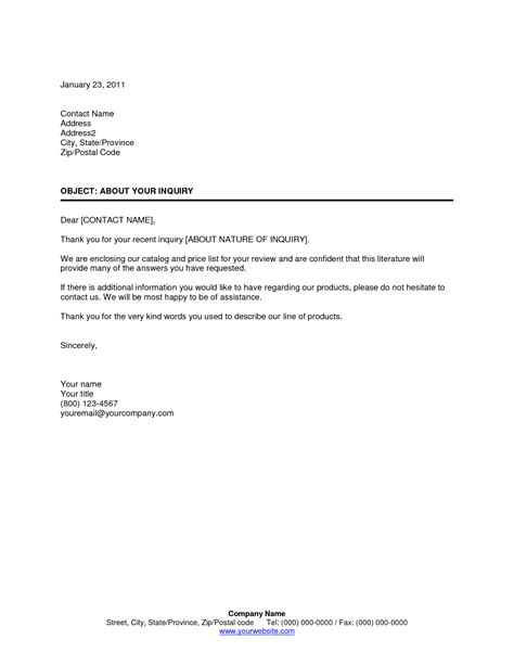 Best Photos of Standard Cover Letter Format   Standard