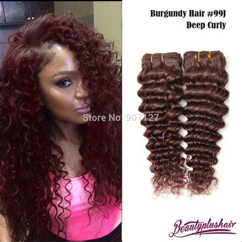 99j hair color weave 43 best burgundy hair color 99j images on