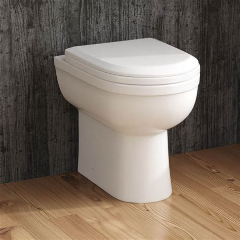 coupled or back to wall toilet pedestal sink