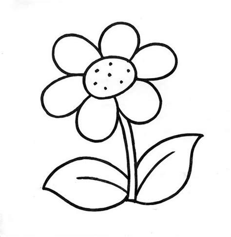 imagenes de flores y rosas para dibujar flores para dibujar