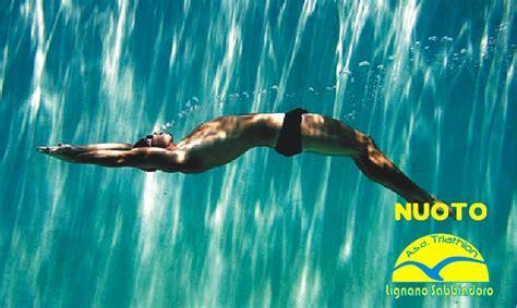 nuoto master vasca a s d triathlon lignano sabbiadoro allenamento per