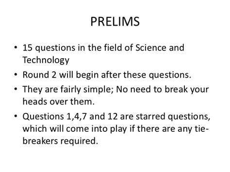 quiz questions related to science and technology with answers techtryst quiz science and tech