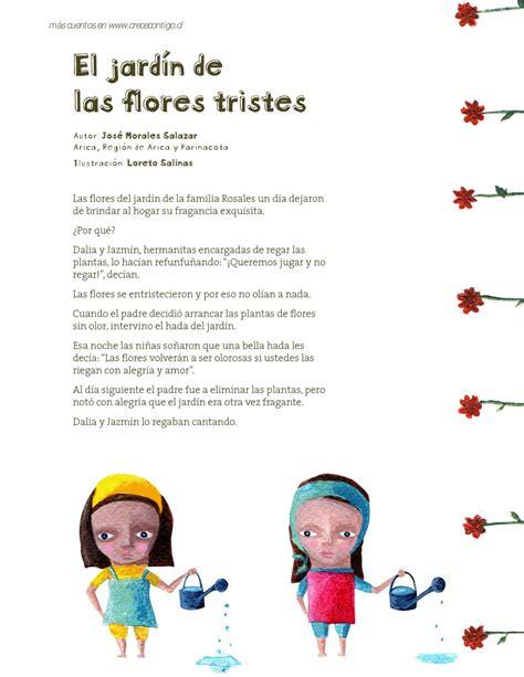 cuentos de primaria para imprimir selecci 243 n de cuentos cortos infantiles para leer antes de