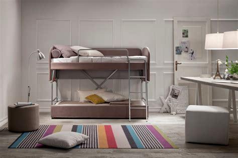 sofa cama con litera sof 225 cama litera clasico duarte en betty co