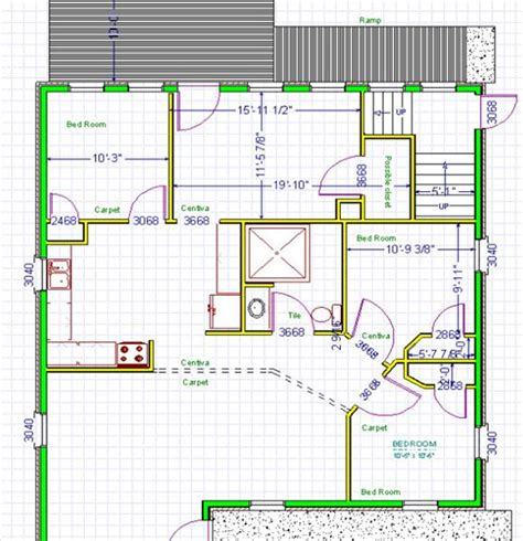 facebook open floor plan creative renovations 187 open floor plans gallery