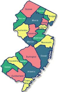 Nj Civil Court Records New Jersey County Clerks Directory Nj Attorneys Lofaro Reiser Llp