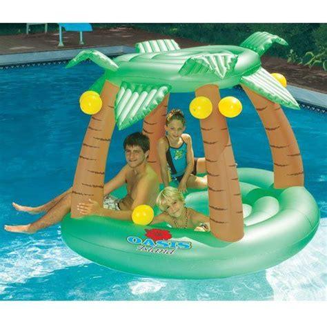 amazon pool floats oasis island swimming pool float unknown http www amazon