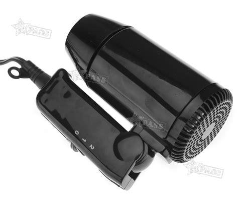 Car Hair Dryer 12v 220w travel car portable hair dryer windscreen defroster cing caravan ebay