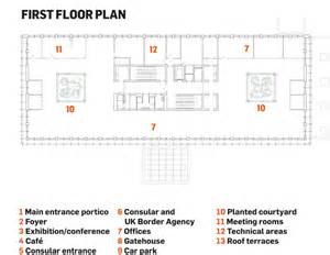 Embassy Floor Plan Pin By Terrance Lively On Architecture Pinterest