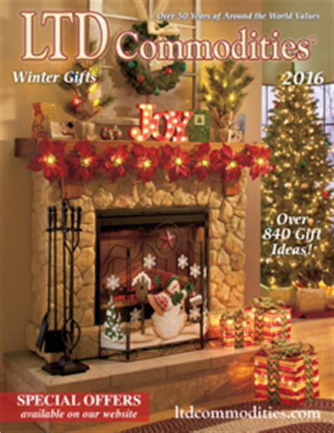 home interiors christmas catalog ltd commodities gifts unique finds home decor housewares