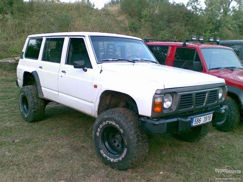 nissan patrol 1990 off road nissan patrol gr y60 wagon 4x4 pinterest nissan