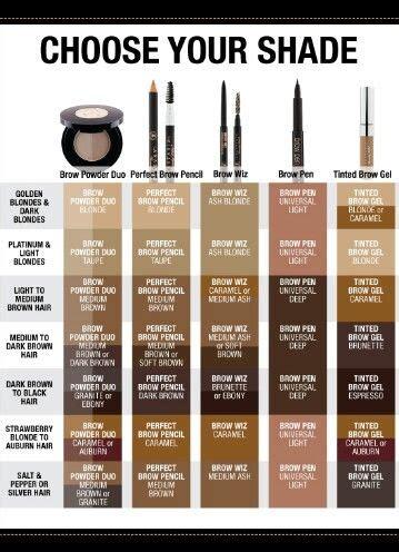 brow wiz colors brow products eyebrow