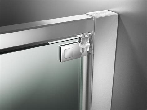 doccia gf box doccia a parete in vetro temperato su misura junior gf