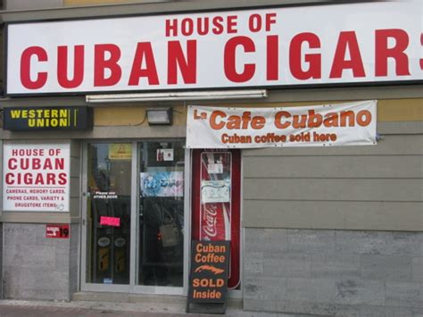 house of cigars house of cuban cigars clifton hill district niagara falls canada